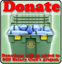 Donate to Shelter Box