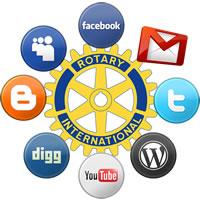 Social Media for Rotary