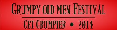 Grumpy Old Men Festival