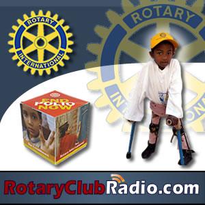 Rotary Club Radio